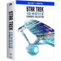 Deals List: Star Trek 10-Movie Stardate Collection (Blu-ray + Digital)
