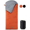 Deals List: Pacific Pass 30F Sleeping Bag for Adults, Kids, Teens