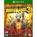 Deals List: Borderlands 3 Super Deluxe Edition Xbox One