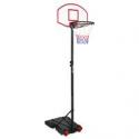 Deals List: BCP Kids Portable Height-Adjustable Basketball Hoop System Stand