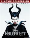 Deals List: Maleficent Bundle: 2-Movie Collection 4K UHD Digital