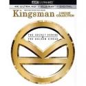 Deals List: Kingsman 2-Movie Collection 4K UHD