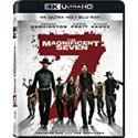 Deals List: The Magnificent Seven Blu-ray
