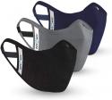 Deals List: 3-Pack of Safe+Mate x Case-Mate Face Masks w/ Filters (Black/Navy/Gray)