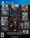 Deals List: Kingdom Hearts All-In-One Package - PlayStation 4, PlayStation 5