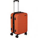 Deals List: AmazonBasics Hardside Carry-On Spinner Suitcase Luggage 21-inch