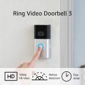 Deals List: All-new Ring Video Doorbell 3 1080p HD Video