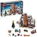 Deals List: LEGO Creator Expert Gingerbread House 10267 Building Kit (1,477 Pieces)