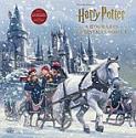 Deals List: Harry Potter: A Hogwarts Christmas Pop-Up (Advent Calendar) Hardcover