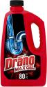 Deals List: 80oz Bottle of Drano Max Gel Drain Clog Remover
