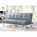 Deals List: Serta Chelsea 3-Seat Multi-function Upholstery Fabric Sofa
