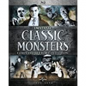 Deals List: Universal Classic Monsters:Complete 30-Film Collection Blu-ray