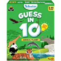 Deals List: Skillmatics Guess in 10 Animal Planet Card Game