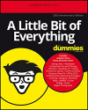 Deals List: A Little Bit of Everything For Dummies Kindle Edition