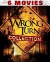 Deals List: Wrong Turn 6-Film Collection HD Digital