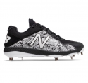 Deals List: Low-Cut 4040v4 Pedroia Metal Baseball Cleat Men's Team Sports Shoes Baseball