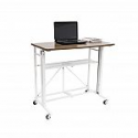 Deals List: Origami Sit-Stand Adjustable Fold-Away Desk & Workstation