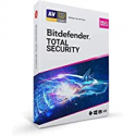 Deals List: Bitdefender Total Security 2021 5 Devices 1 Year Subscription