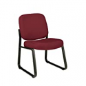 Deals List: OFM Core Collection Armless Fabric Guest and Reception Chair