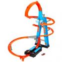 Deals List: Hot Wheels Sky Crash Tower Track Set 2.5+ Ft w/Car