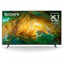 Deals List: Sony X800H 55 Inch TV: 4K Ultra HD Smart LED TV with HDR and Alexa Compatibility - 2020 Model