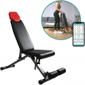 Deals List: Teeter FitSpine LX9 Inversion Table, Deluxe EZ-Reach Ankle Lock, Back Pain Relief Kit, FDA-Registered