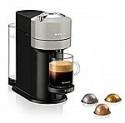 Deals List: Breville/De'Longhi Nespresso Vertuo Next Coffee & Espresso Machine + 30-count Coffee Pods