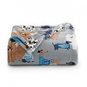 Deals List: The Big One Oversized Supersoft Plush Throw