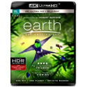 Deals List: Earth: One Amazing Day (BD/UHD Combo) [Blu-ray]