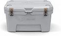 Deals List: 52-Quart Ozark Trail High-Performance Cooler (Gray)
