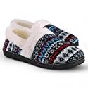 Deals List: Homitem Women's Slip-On Knit Slippers