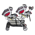Deals List: Baby Trend Universal Double Snap-N-Go Stroller Frame