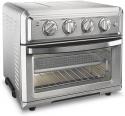Deals List: Cuisinart Digital AirFryer Toaster Oven