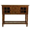 Deals List: Decor Therapy Morgan 2-Door Console Table