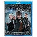 Deals List: Fantastic Beasts: The Crimes of Grindelwald (Blu-ray)