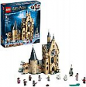 Deals List: LEGO Harry Potter Hogwarts Clock Tower 75948 (922-Pc)