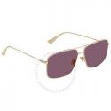 Deals List: Dior Ladies Red Aviator Sunglasses