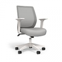 Deals List: Realspace Fennington Bonded Leather Executive High-Back Chair