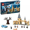 Deals List: LEGO Harry Potter and The Prisoner of Azkaban Knight Bus 75957 Building Kit (403 Pieces)