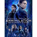 Deals List: Annihilation 4K UHD Digital