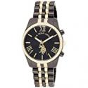Deals List: U.S. Polo Assn. Women's USC40059 Two-Tone Bracelet Watch