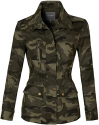 Deals List: Old Navy Scout Utility Jacket for Women