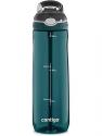 Deals List: Contigo Ashland Water Bottle, 24 oz, Chard