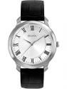 Deals List: Bulova Men's 98B230 Marine Star Chronograph Japanese Quartz Two Tone Watch