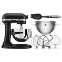 Deals List: KitchenAid Professional 5 Plus 5 Quart Bowl-Lift Stand Mixer with Baker's Bundle