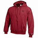 Deals List: Champion NCAA Mens Eco Powerblend Full Zip