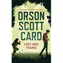 Deals List: Lost and Found Kindle Edition