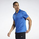 Deals List: Men's Workout Ready Striped Polo