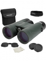 Deals List: Celestron – Nature DX 8x42 Binoculars – Outdoor and Birding Binocular – Fully Multi-coated with BaK-4 Prisms – Rubber Armored – Fog & Waterproof Binoculars – Top Pick Optics