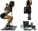 Deals List: BodyBoss Home Gym 2.0 Workout Package